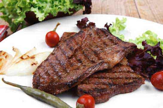 eiweiß abendessen fettverbrennung